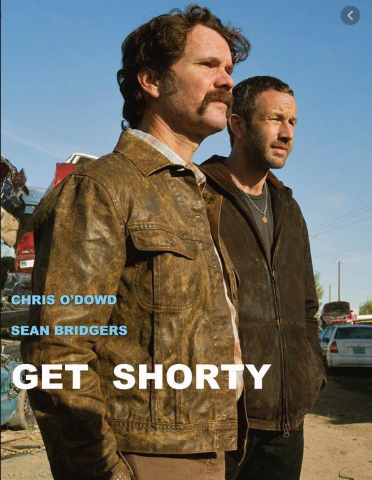 Сериал Get Shorty (Достать коротышку)